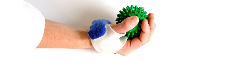 Handtherapie Handschiene