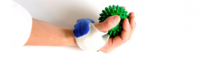 Handtherapie durch zertifizierte Handtherapeuten