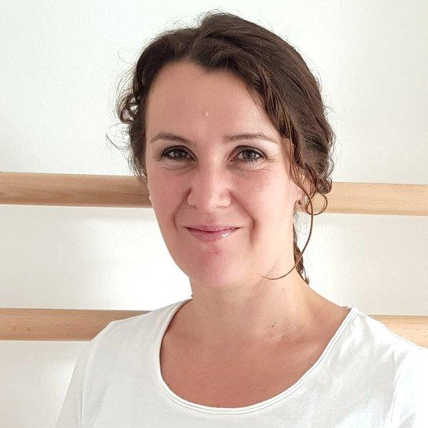 Karen Jakuszeit, Ergotherapeutin und Handtherapeutin